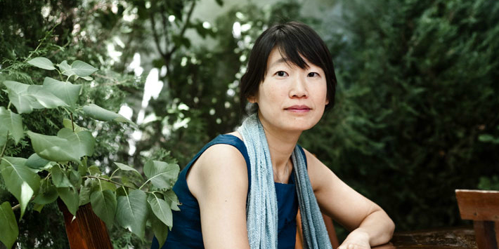 Society Member Madeleine Thien is shortlisted for the Man Booker Prize